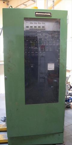 Machine accessories Control cabinet BATTENFELD