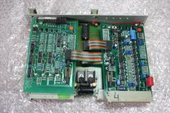 Machine accessories Control card E6110-075-00