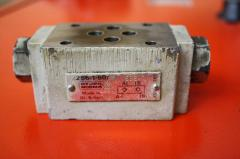 Machine accessories Valve REXROTH Z2S6-1-60