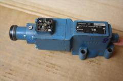 Machine accessories Valve REXROTH DBEM10-37/200YG24NZ4-308