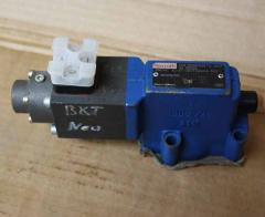 Machine accessories Valve REXROTH DBEMC30-37/200YG24K4-340