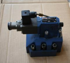 Machine accessories Valve REXROTH DRE30-42/200YG24NK4M