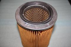 Machine accessories Air filter fi 155 mm