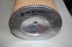 Machine accessories Air filter WYTWÓRNIA FILTRÓW WA30-1100