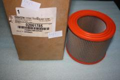 Machine accessories Air filter HYDAC 02061785