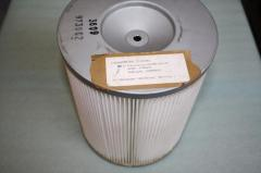 Machine accessories Air filter MOTAN 4150410