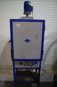 Machine accessories Furnace IZO