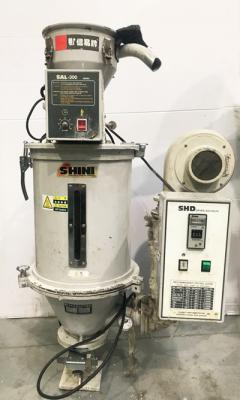 Machine accessories Dryer SHINI SAL-300