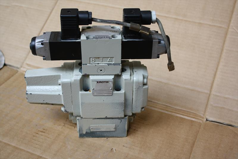 Machine accessories Valve REXROTH 4WRZ10W2-85-31/6A24NETZ4/D3M