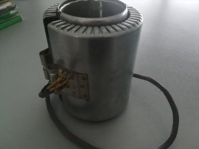 Machine accessories Heating Band 70x130