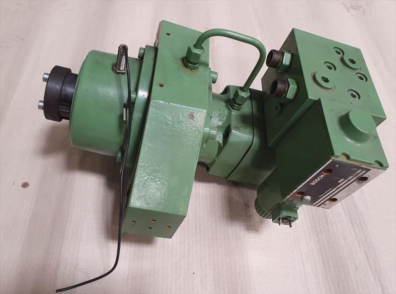 Machine accessories Hydraulic Motor Danfuss typ 315