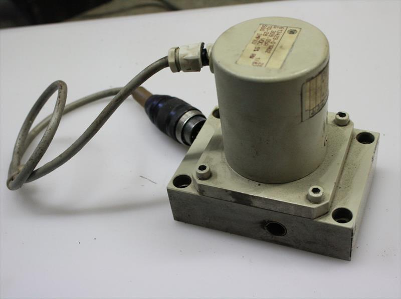 Machine accessories Encoder 613429-01A02
