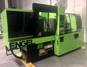 Engel Victory 200/60 Tech